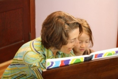 One on one piano instruction with Nina Grimaldi